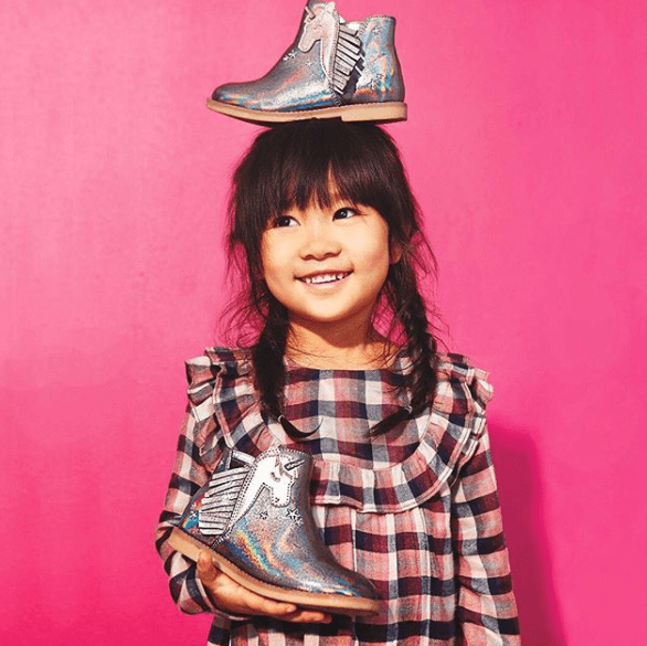 These George at Asda unicorn boots are the cutest things we've ever seen