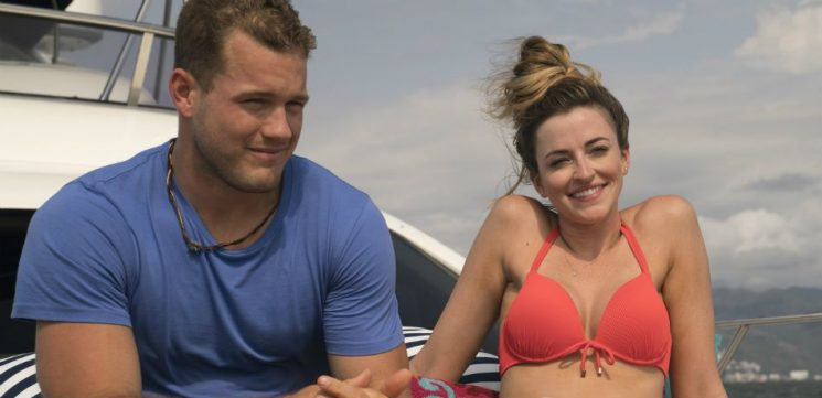 Colton Underwood Says The Truth About His Relationship With Tia Booth Will Come Out On 'Bachelor In Paradise'