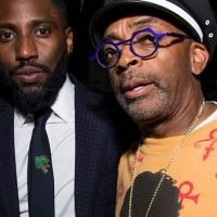 The Reveiws For 'BlacKkKlansman' Suggest It May Be The Year's First Oscar Frontrunner [Opinion]