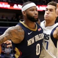 NBA Rumors: DeMarcus Cousins Could Be The Key To End Of Warriors' Dynasty, Says LeBron's Former Teammate