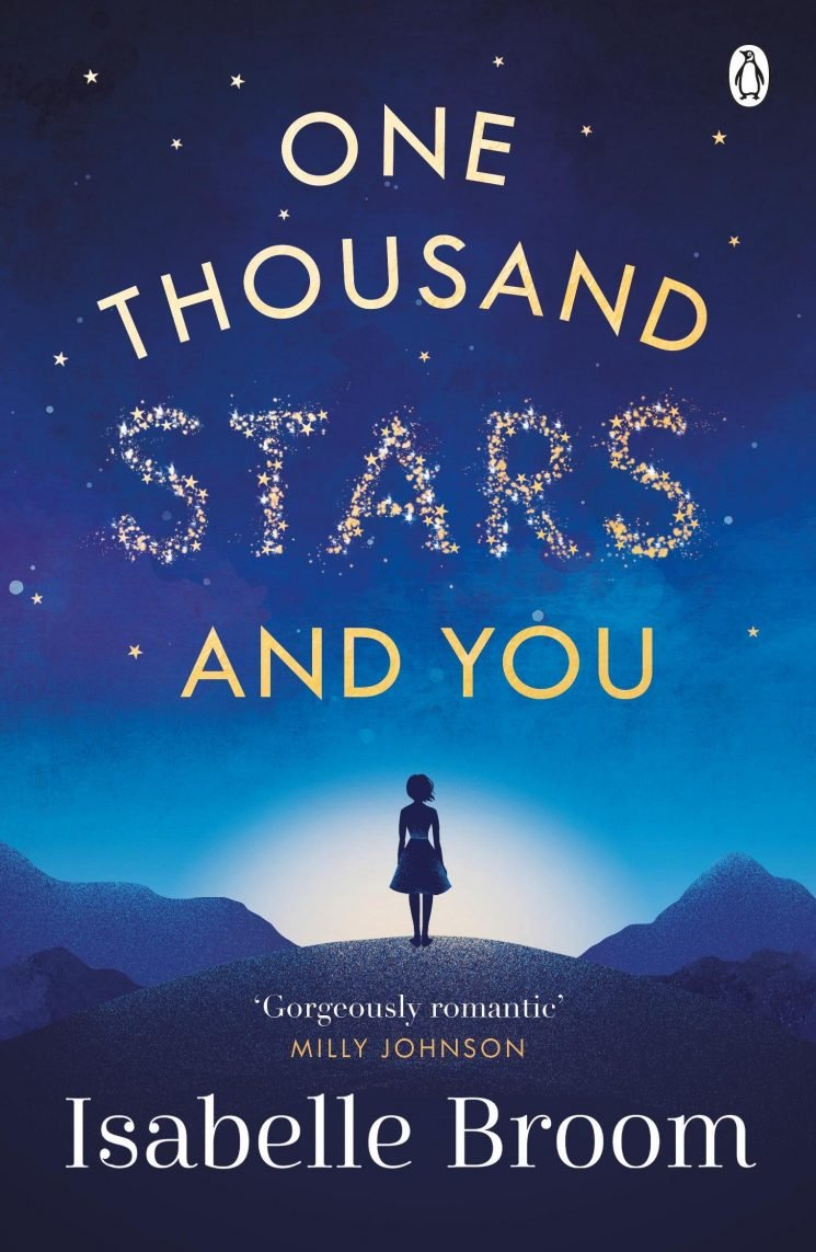 Win a copy of One Thousand Stars and You by Isabelle Broom