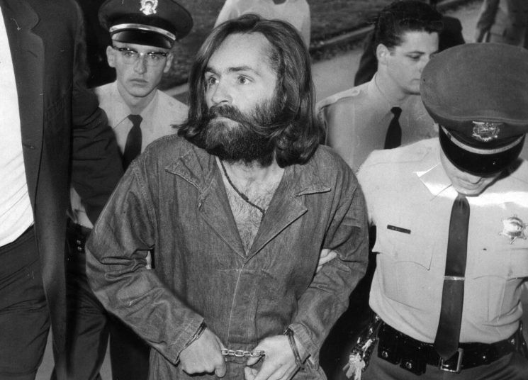Tarantino's Charles Manson Movie Gets Way Creepier