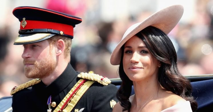 Meghan Markle's very impressive Suits salary revealed