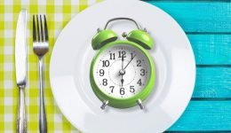Intermittent Fasting's Health Benefits Extend Far Beyond Weight Loss