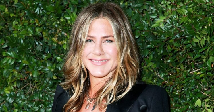 Jennifer Aniston's Boxing Trainer Shares Details of Their Workouts