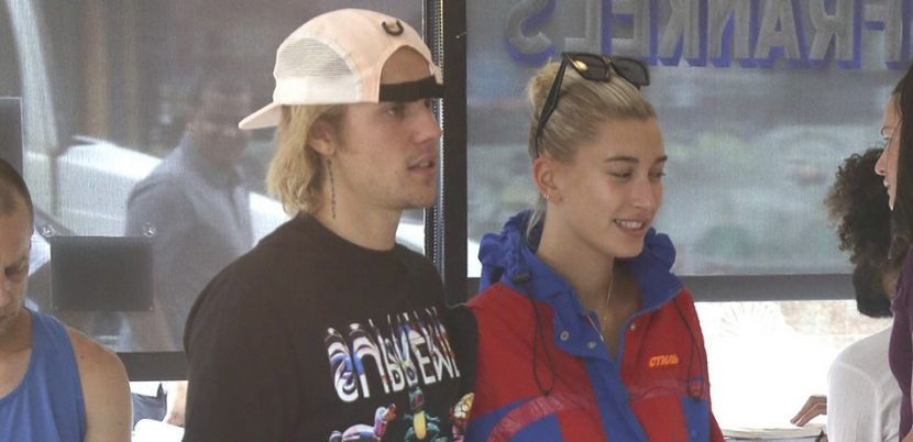 Hailey Baldwin Drops Pals Because Justin Bieber Is 'Too Controlling', Per 'Radar Online'