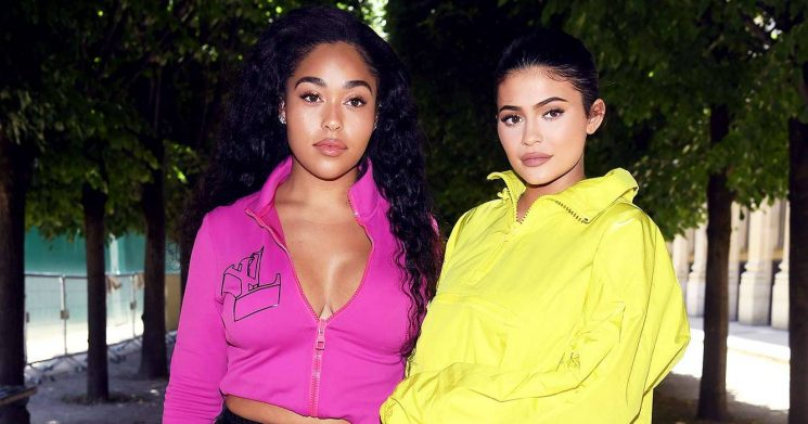 Kylie Jenner's BFF Says Something So Honest About Hanging WithStormi