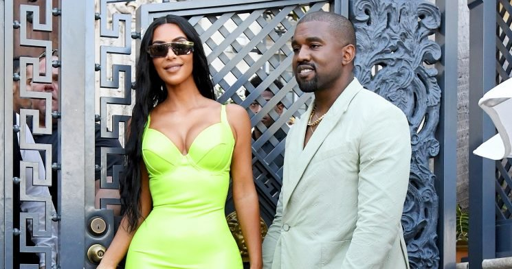Boy or Girl? Kim and Kanye 'Have One Last Embryo' for Baby No. 4