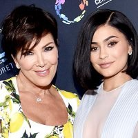 Kris Says Birthday Girl Kylie Is an 'Old Soul': 'She's Like a 35-Year-Old'