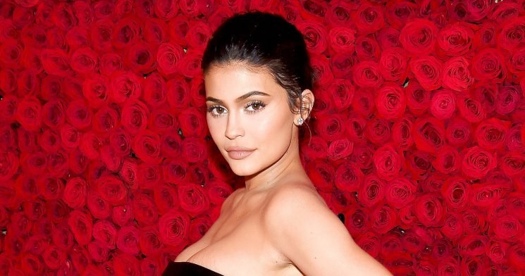 Kylie Jenner Shares Stunning Pics With Stormi: 'My Most Special Gift'