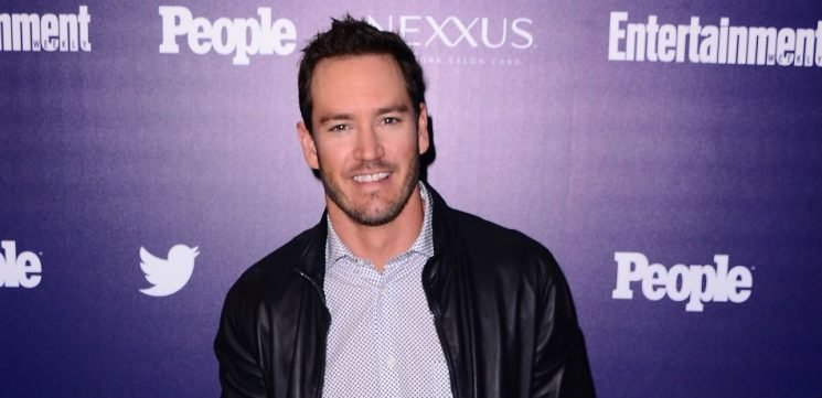 Mark-Paul Gosselaar Confesses That He'd Be Interested In A 'Saved By The Bell' Revival