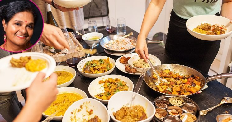 Learn to Cook Delicious and Authentic Indian Food — in Brooklyn!