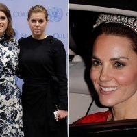 This is why Princess Beatrice and Princess Eugenie never wear tiaras