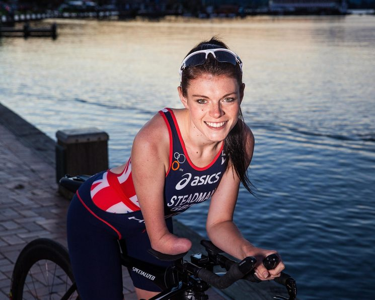 Lauren Steadman revealed as 13th star to sign for Strictly Come Dancing 2018