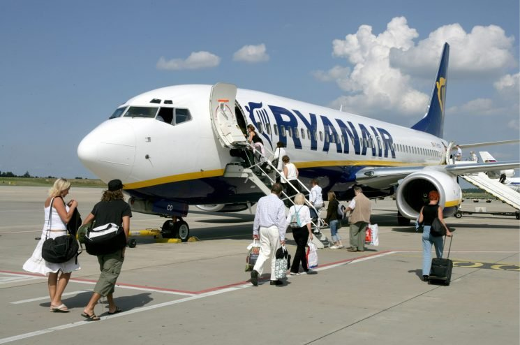 Ryanair cancelled flights – how to claim compensation if your holiday has been affected by the strikes
