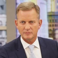 TV talk show host Jeremy Kyle, 53, is back on the radio with a weekly talkRADIO slot