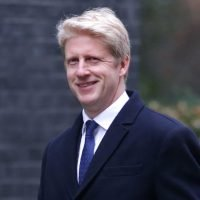 Rail Minister Jo Johnson dubbed 'Mr Invisible' after fleeing the country as ticket prices are hiked