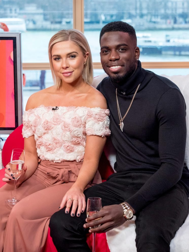 Gabby Allen 'feels sick' that she had sex with Marcel Somerville hours after he cheated on her and slams 'f***ing joker' Dan Osborne as she denies sleeping with him behind his wife's back