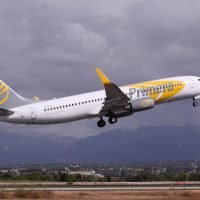 Primera Air's 'non-stop' flights from London to New York actually touch down in Iceland to refuel