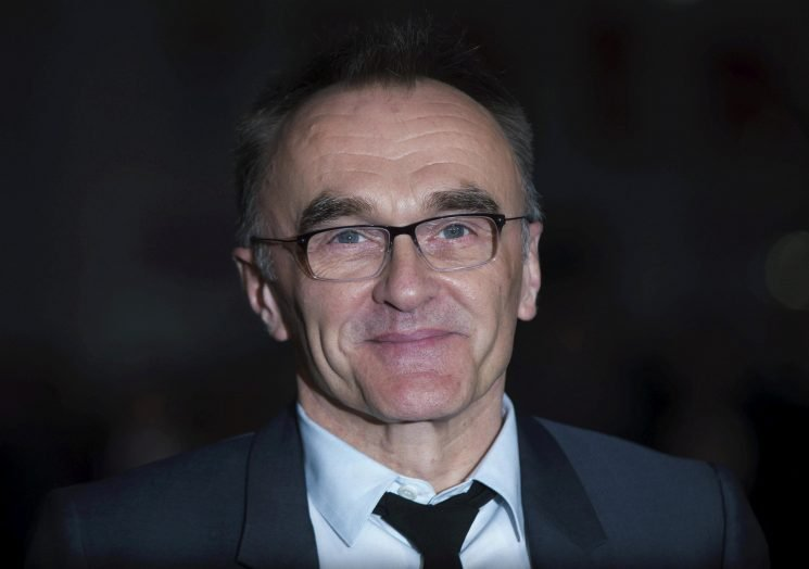 Director Danny Boyle pulls out of next Bond film over 'creative differences'