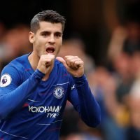 Alvaro Morata reveals ambitious target of 30 goals for Chelsea after strike against Arsenal