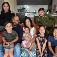 Family-of-11 on £22k benefits demand six-bed house because they can't find one big enough