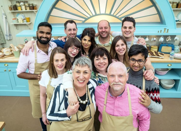 Here's the Great British Bake Off's newest bakers — From a techno DJ to a mental health specialist