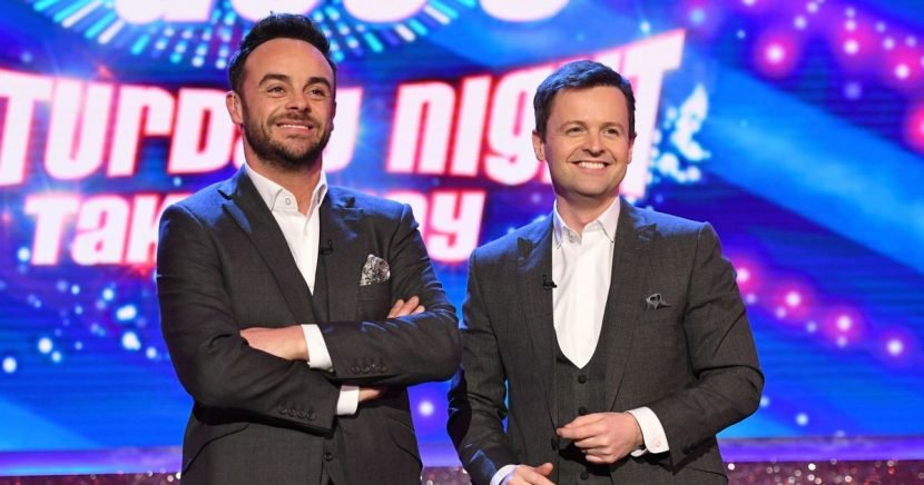 Ant and Dec cancel next series of Saturday Night Takeaway
