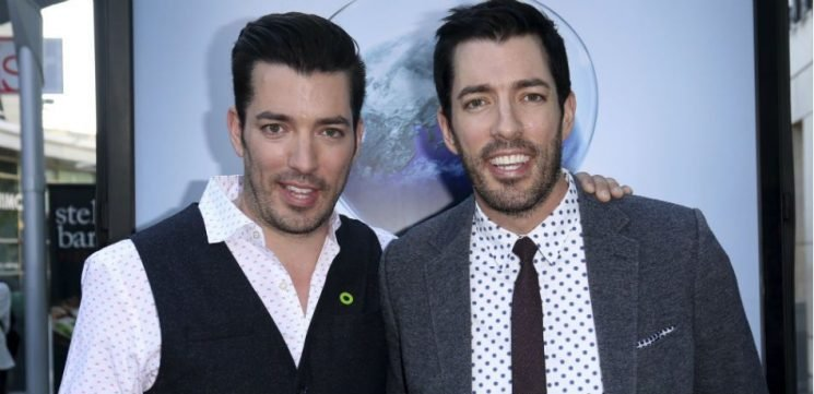'Property Brothers' Star Teases Lance Bass' Involvement In Brady Bunch House Renovation On Twitter