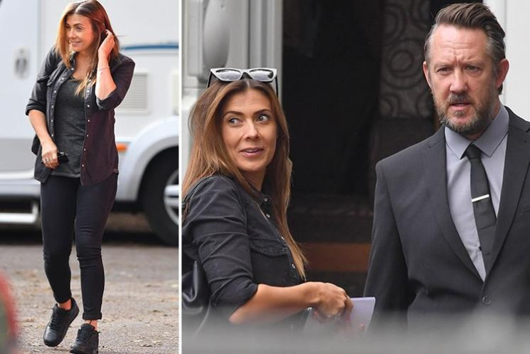 Coronation Street spoilers: Michelle Connor visits her uncle at a wake in Weatherfield – but who is dead?