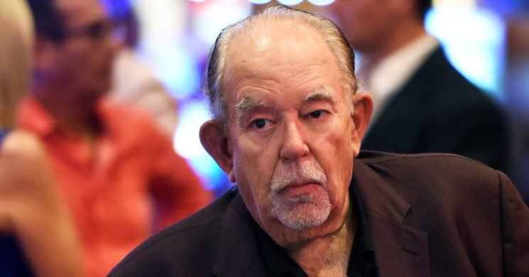 Robin Leach's Cause of Death Revealed