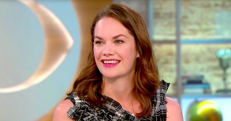 Ruth Wilson: 'I'm Not Allowed to Talk About Why' I Left 'The Affair'