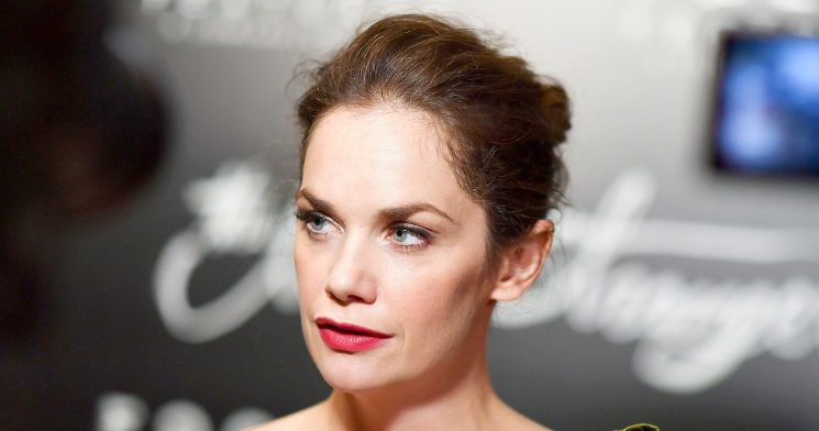 Ruth Wilson: 'There Is a Much Bigger Story' About My Exit From 'The Affair'