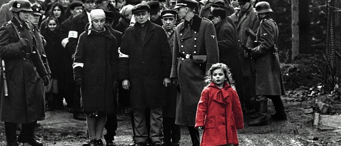 'Schindler's List' Returning to Theaters for Its 25th Anniversary