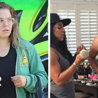 Ronda Rousey: 20 Things That May Surprise Rowdy Ronda Fans