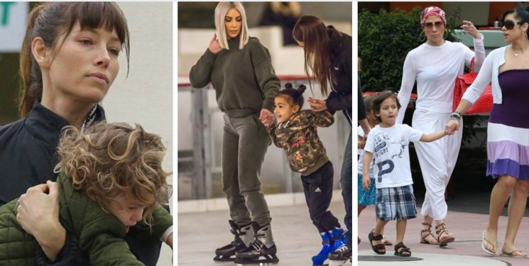 13 Celebs Who Are Ultimate #ParentGoals (And 13 Who Might Need A Little Help)