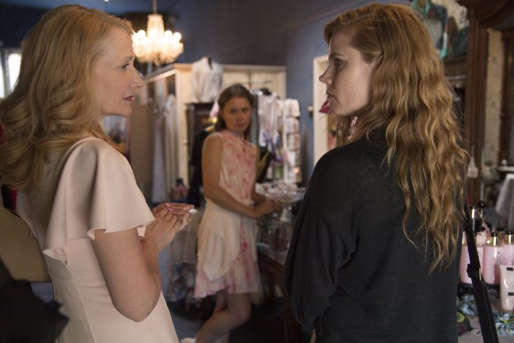 'Sharp Objects': Making a Musical Landscape for the Series Without a Single Note of Score