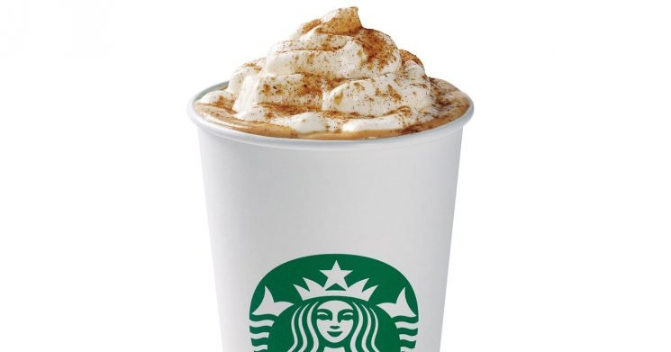 Social Media Reacts to the August 28 Return of the Pumpkin Spice Latte