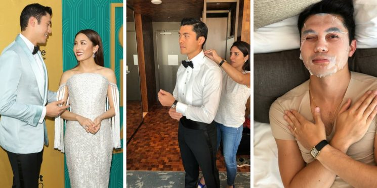 20 Things The World Should Know About New Star Henry Golding