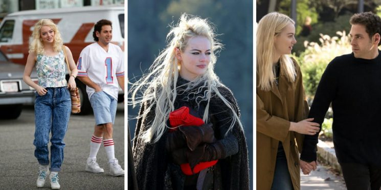 20 Things Fans Should Know About Netflix's New Show Maniac