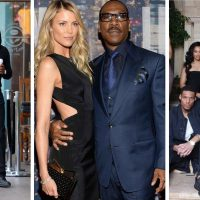 20 Surprising Things Fans Should Know About Eddie Murphy's Life