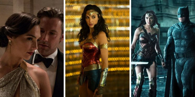 20 Weird Things About Wonder Woman That People Always Forget