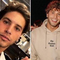 Love Island fans say Eyal Booker is 'unrecognisable' as he straightens trademark curls