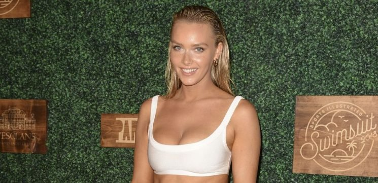 Flaunting Her Killer Curves In Sexy Photo, Camille Kostek Shares Body-Positive Message On Instagram