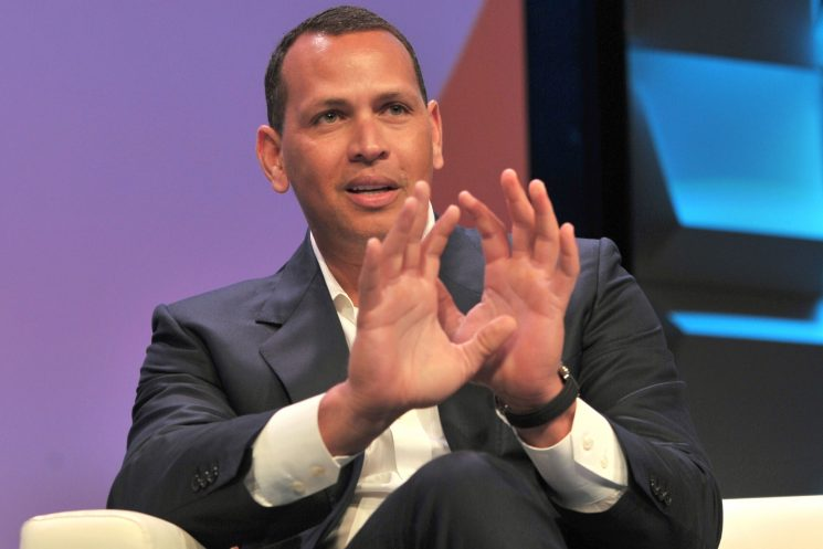 A-Rod may be in the hunt to buy Sports Illustrated