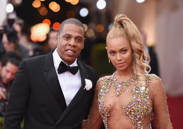 Beyoncé & JAY-Z Are Giving Away More Than $1M In Scholarships Throughout Their Tour