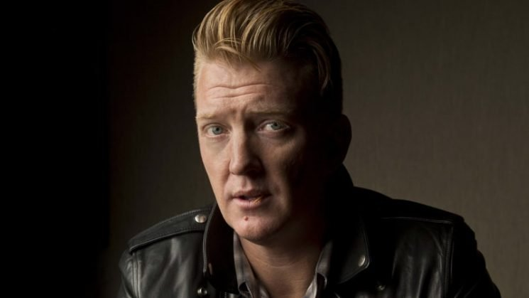 Queens of the Stone Age's Josh Homme: What I know about women