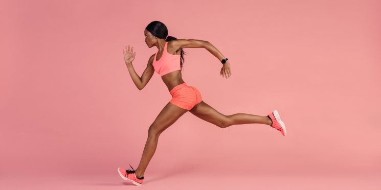 The 7 Best High-Impact Sports Bras