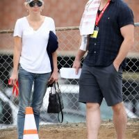 Chris Pratt and Anna Faris Spotted Out Together for the Second Day in a Row a Year After Split