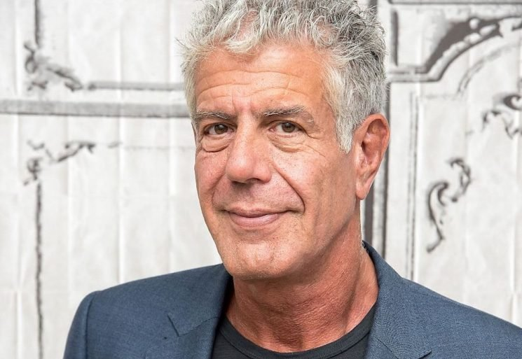 Anthony Bourdain's NYC Apartment Listed for Rent for $14,200 Per Month, Two Months After Suicide